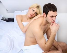 Erektilní dysfunkce u mladých