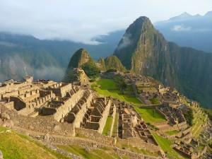 Inkové užívali macu pro její schopnost dodat energii před každým bojem.