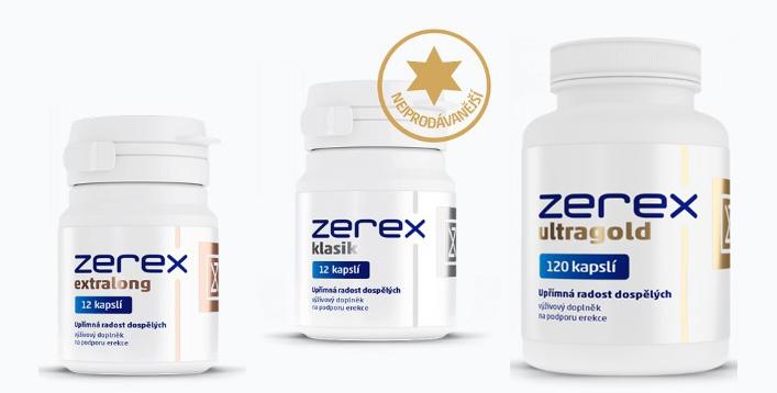 Recenze Zerex Klasik, Zerex Extralong a Zerex Ultragold