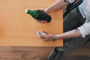 Dopřejete si dva-tři pohárky alkoholu denně? Právě ten může být příčinou selhání erekce.