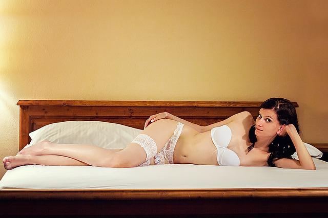 Erotogenní zóny se postarají o skvělý sex.