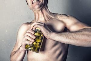 Zdá se vám, že vaše výkonnost šla rapidně dolů? Odpovědí může být snížený testosteron.