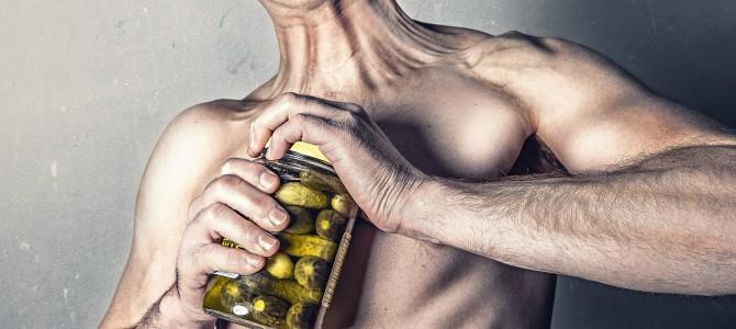 9 varovných signálů, že máte málo testosteronu