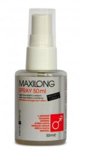 Spray na zvětšení penisu