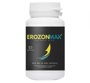 Je Erozon Max opravdu tak účinný?